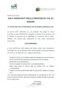 Cia Romagna