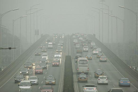 traffico e smog tavolo imprenditoria