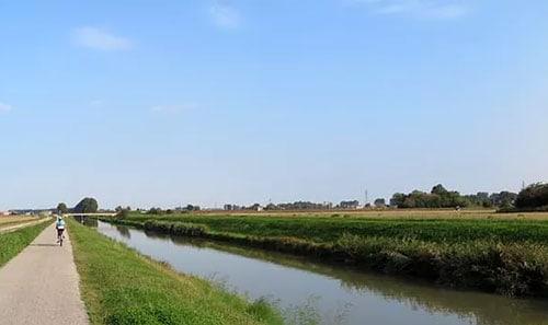 canale burana