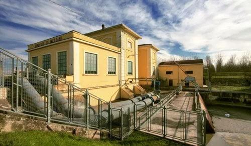 Consorzio bonifica Parma