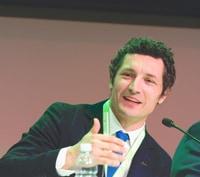 Alberto Notari